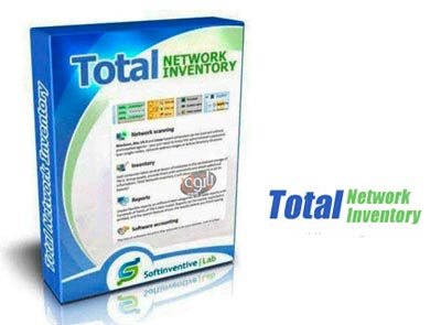 Total Network Inventory 3